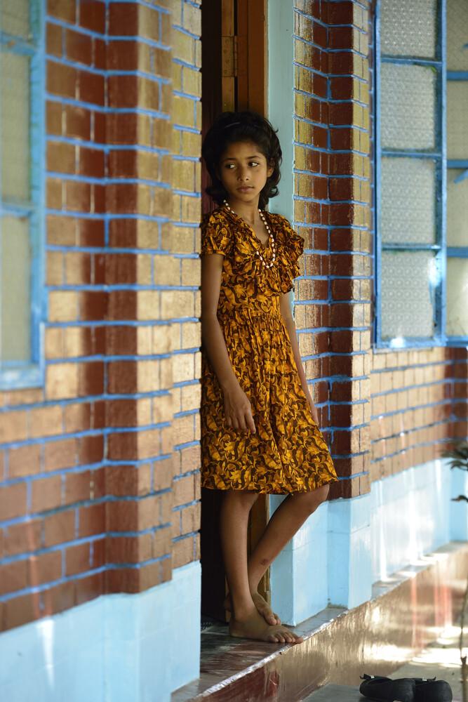 bangladesch 20 - fotokunst von Markus Hertrich