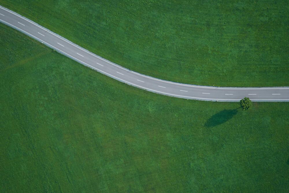 Perspektivenwechsel - fotokunst von Jochen Fischer