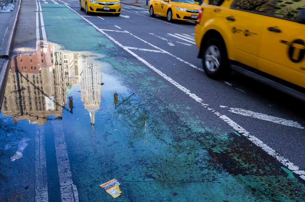 Empire State - fotokunst von J. Daniel Hunger