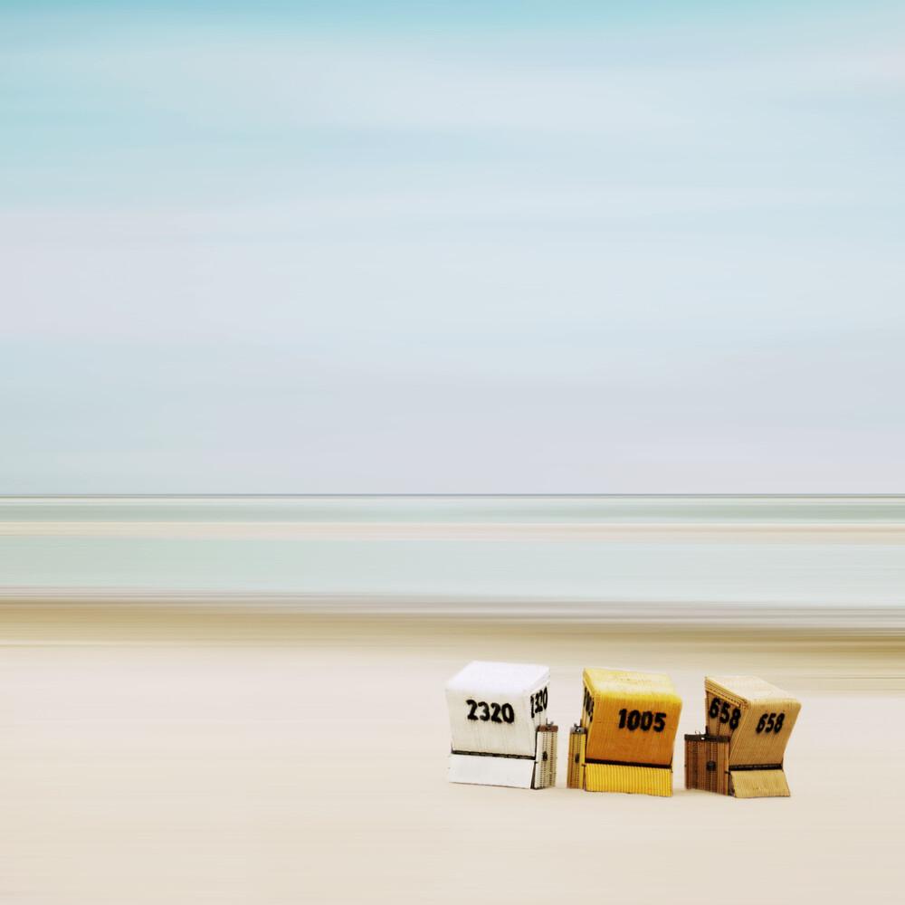 sommertag - fotokunst von Manuela Deigert