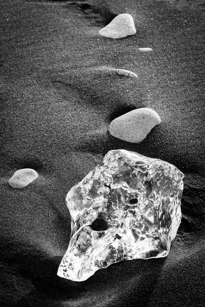 Crystals and Rocks 4 - Fineart photography by Cristof Bals