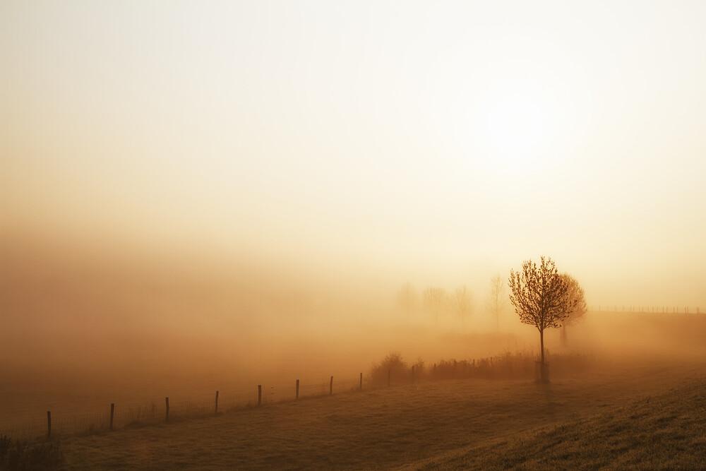 Niederrhein - fotokunst von Oliver Buchmann