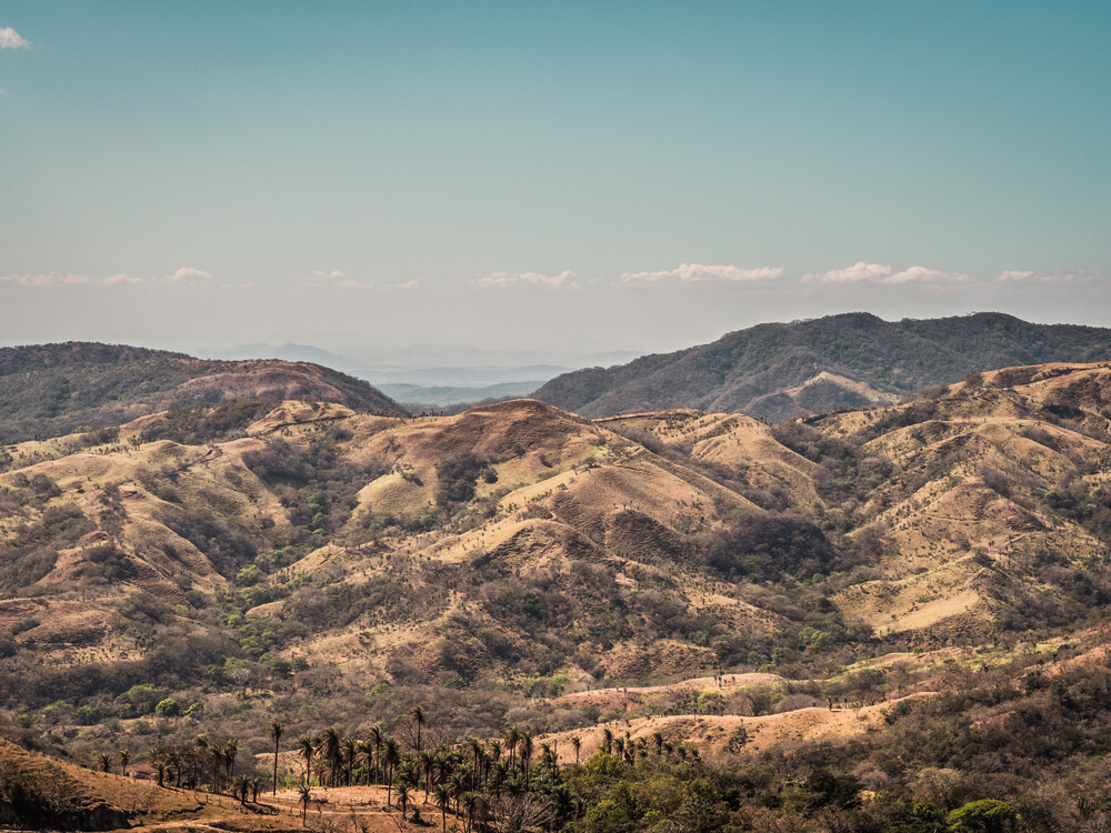 Costa Rica Highlands - Fineart photography by Johann Oswald