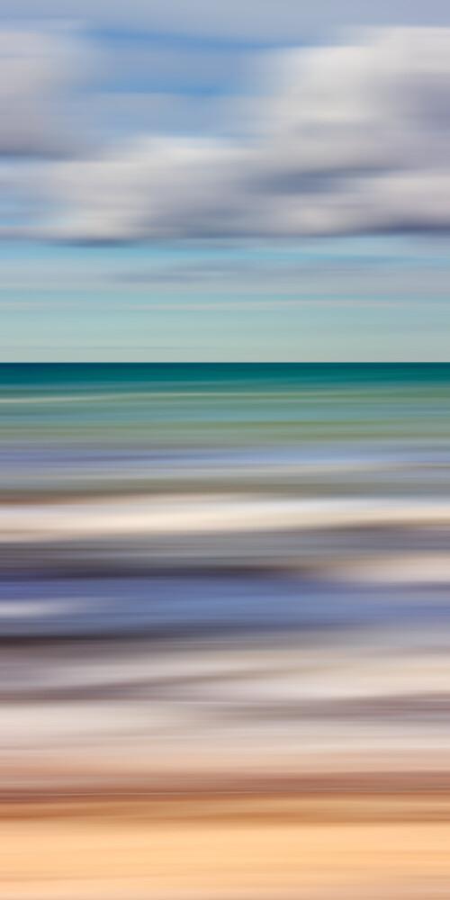 early summer - fotokunst von Holger Nimtz