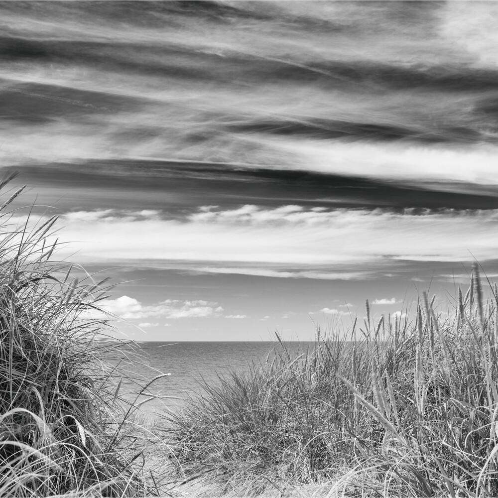 Meersicht - fotokunst von Holger Nimtz