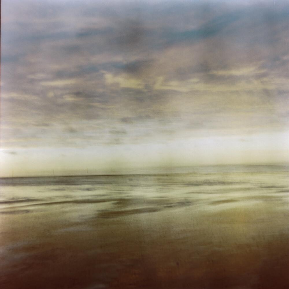 Aprilwind - fotokunst von Sylvia Landeck