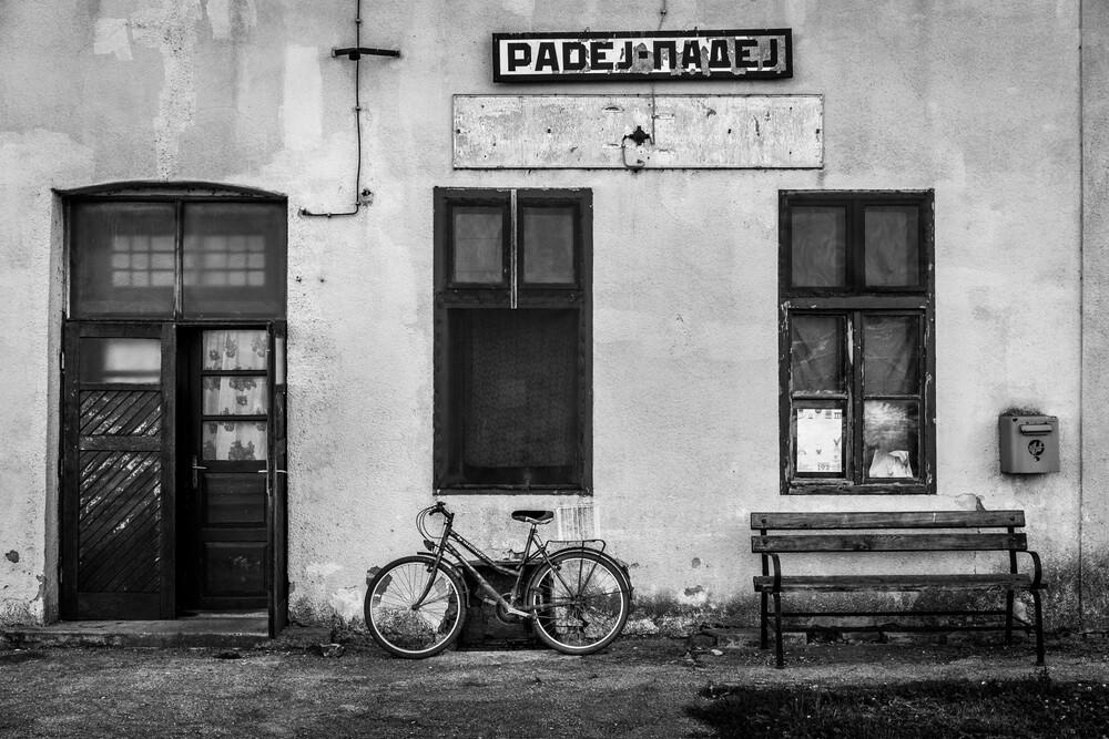 Padej - Fineart photography by Vladan Radivojac