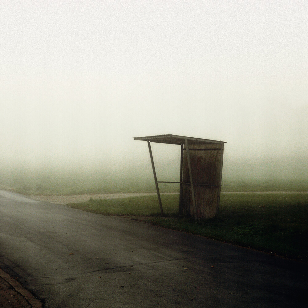 Shelter - Fineart photography by David Foster Nass