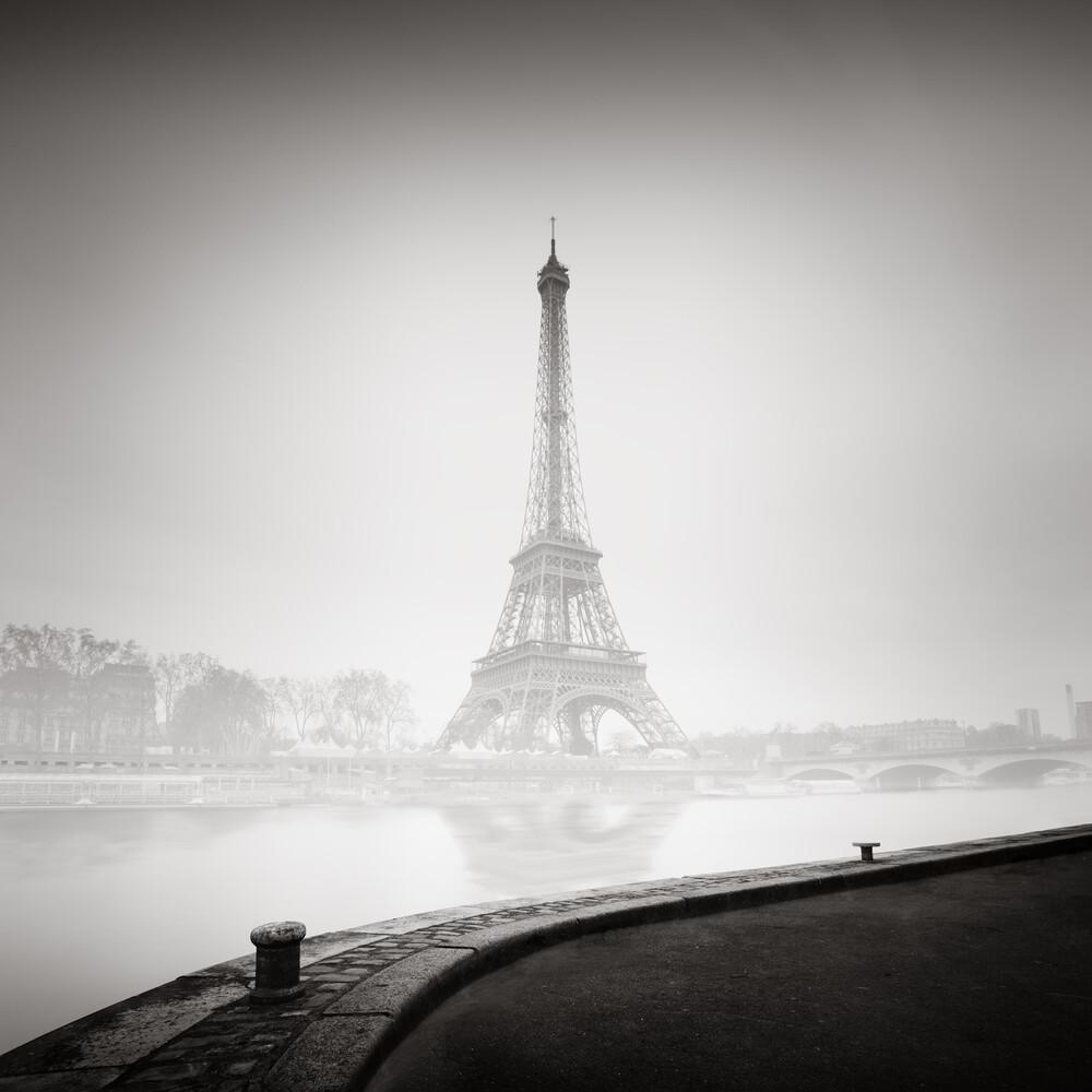 Tour Eiffel - fotokunst von Ronny Behnert