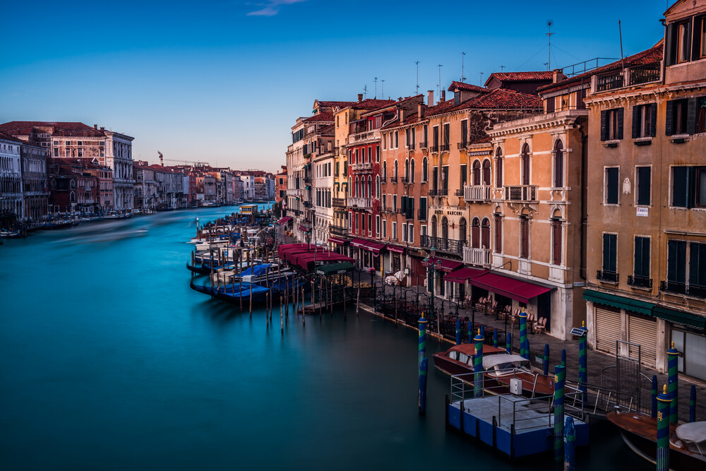 Venedig - Fineart photography by Marius Bast