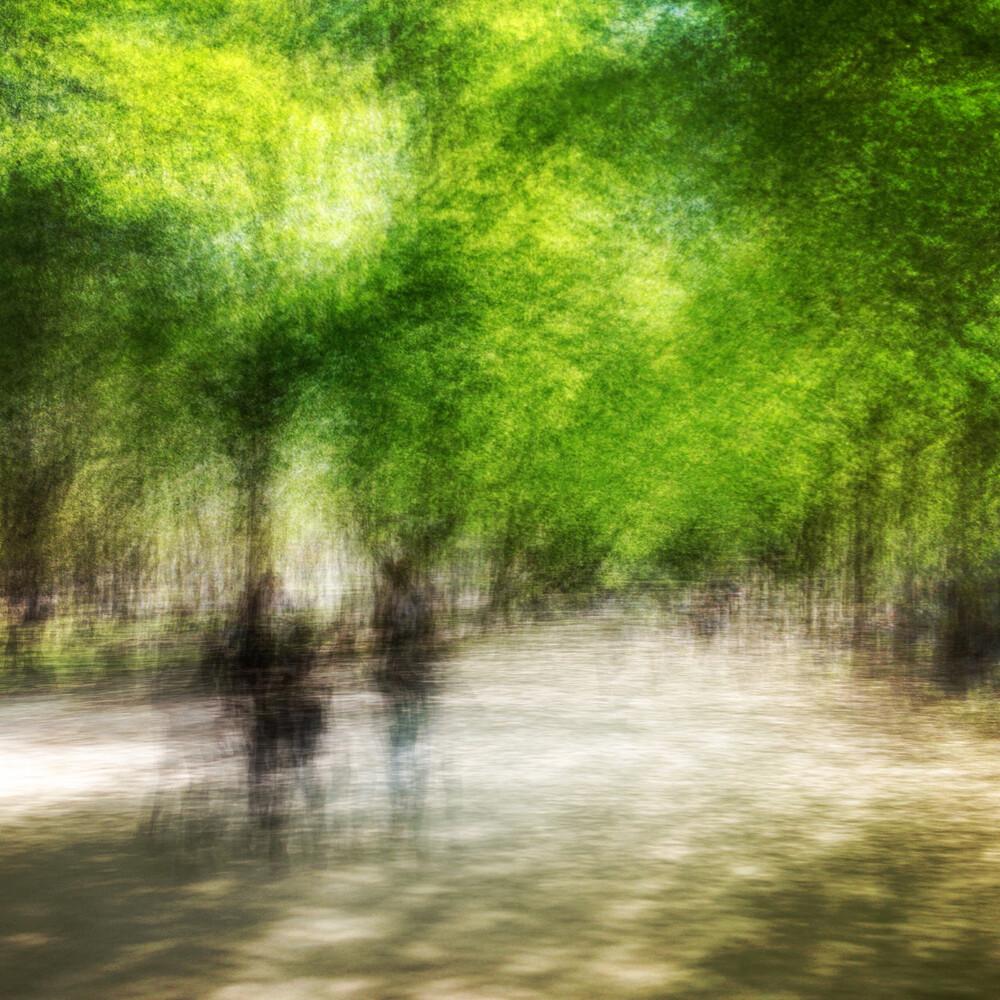 Impressionismus - fotokunst von Michael Meinhard