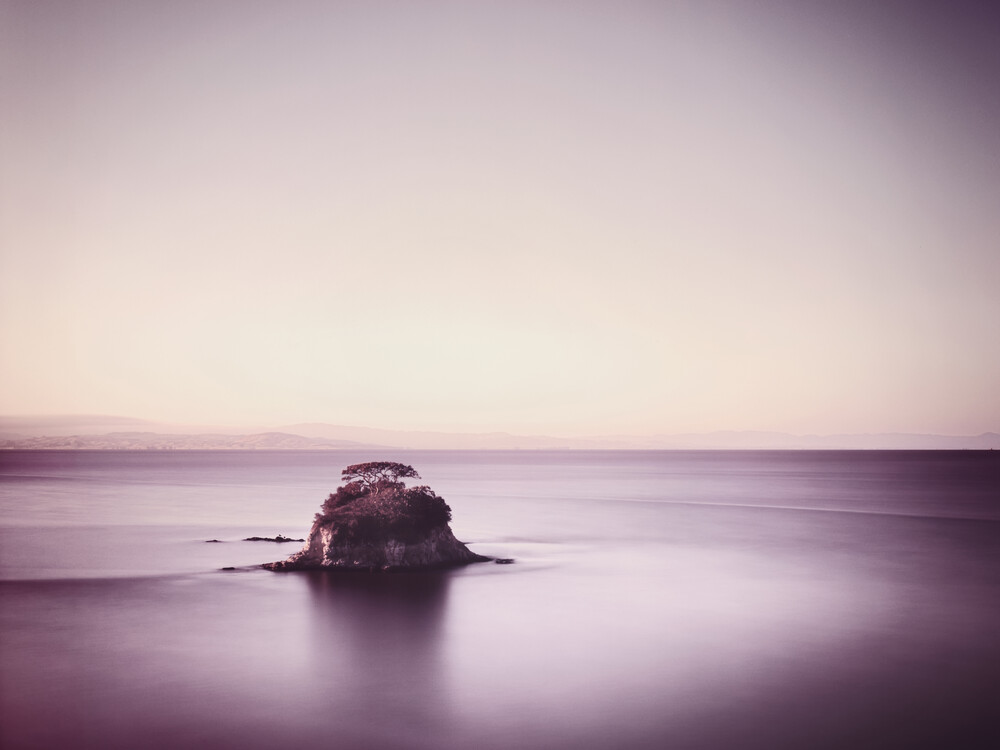 China State Park  - fotokunst von Ronny Ritschel