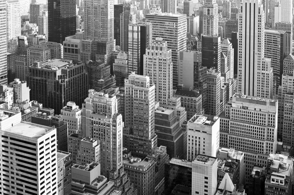 Manhattan - fotokunst von Daniel Schoenen
