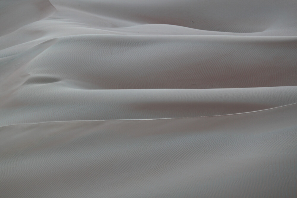 the magic of the dunes - Fineart photography by Elisabeth Scheiring