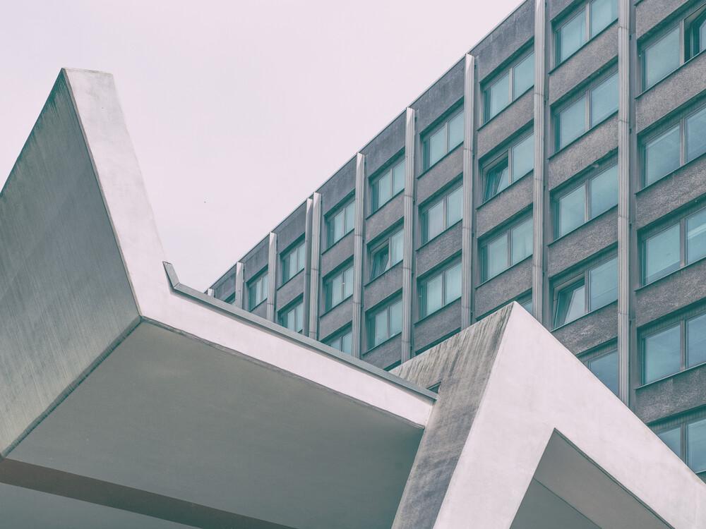 ND - fotokunst von Klaus Lenzen