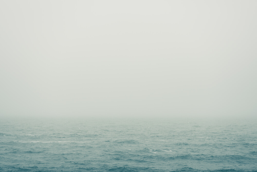Meer - fotokunst von Gregor Ingenhoven
