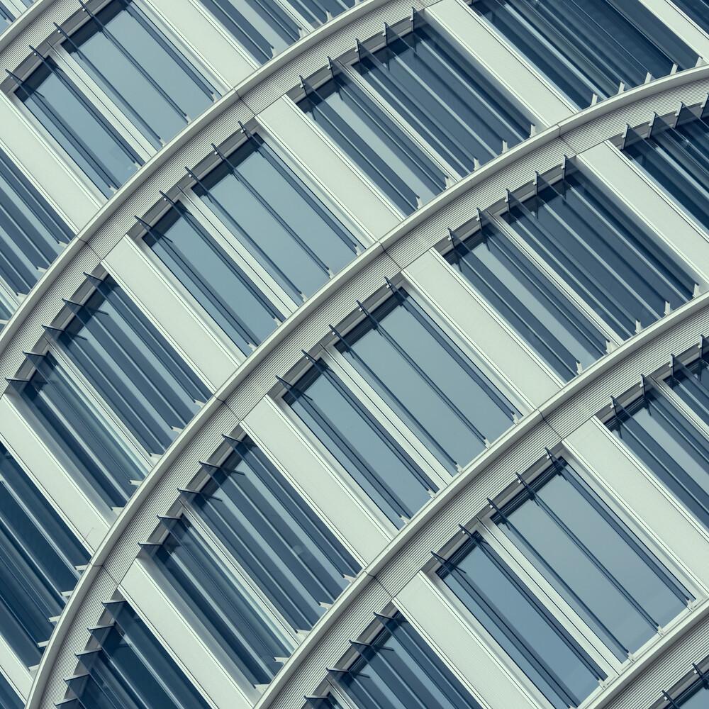 Struktur - fotokunst von Gregor Ingenhoven
