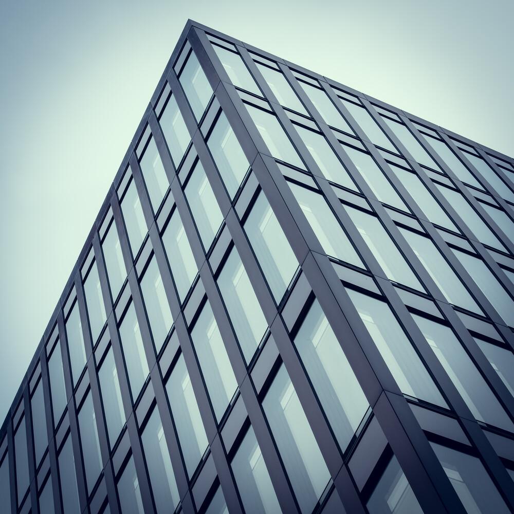 Struktur 3 - Fineart photography by Gregor Ingenhoven