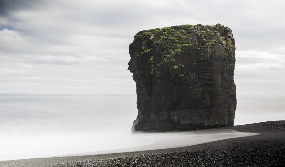 East Coast, Iceland - Fineart photography by Lucas Jackson
