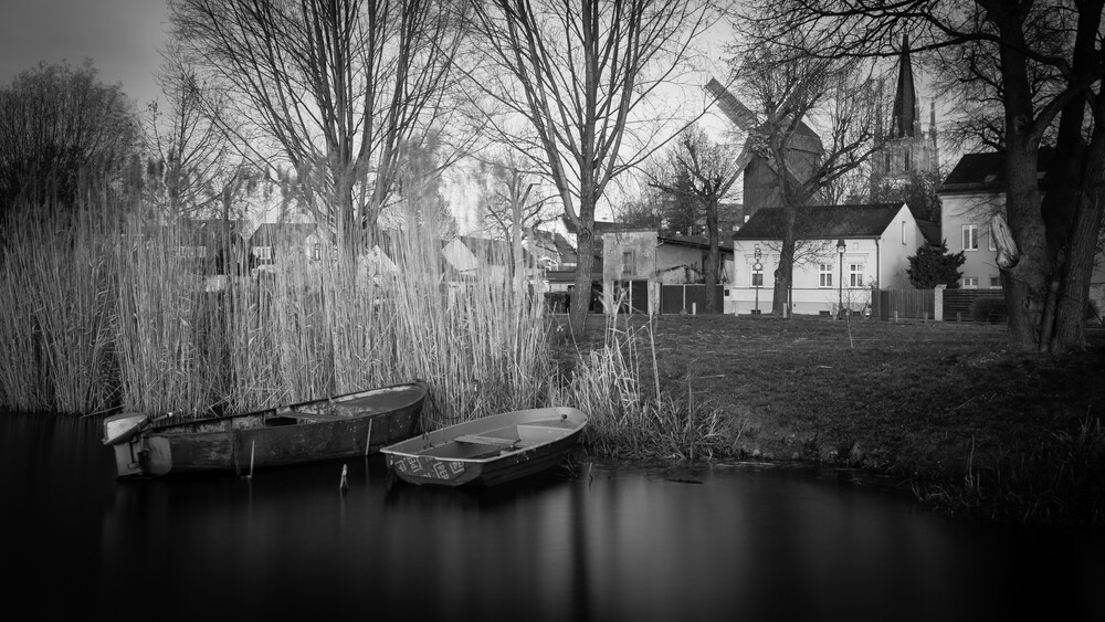 Werder an der Havel - Fineart photography by Sebastian Rost