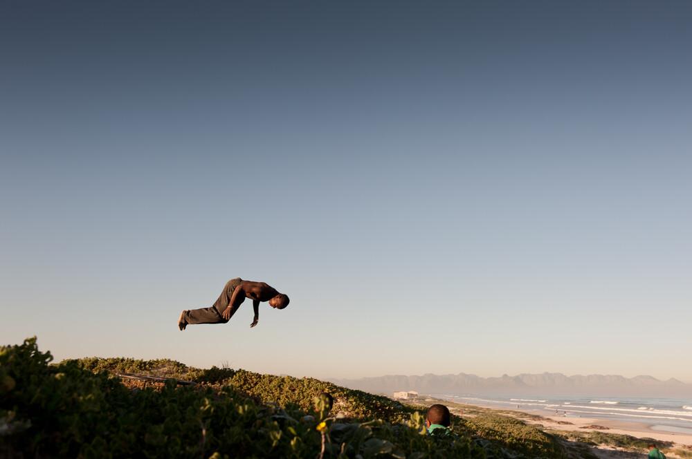 Boy A - Fineart photography by Jac Kritzinger