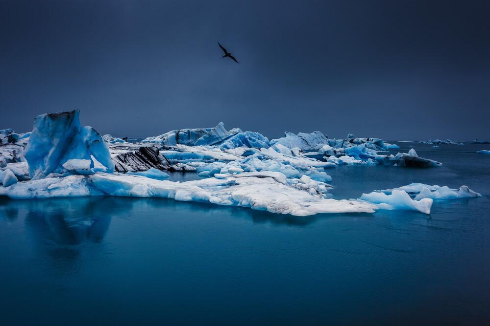 Island Saga XX - fotokunst von Philip Gunkel