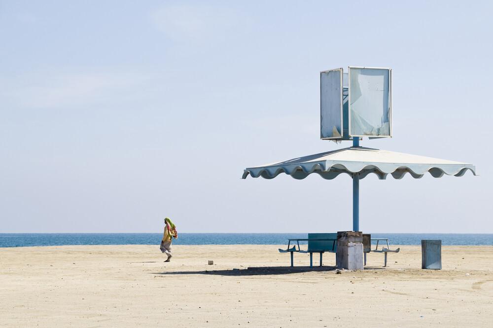 Fischer - Fineart photography by Daniel Schoenen