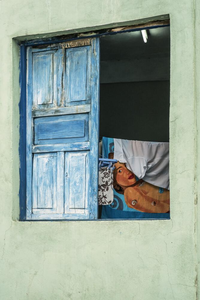 Hello Cuba! - fotokunst von Saskia Gaulke