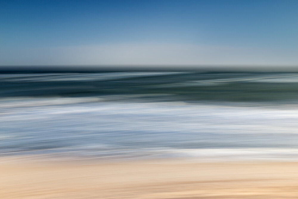 Baltic Sea - Fineart photography by Holger Nimtz