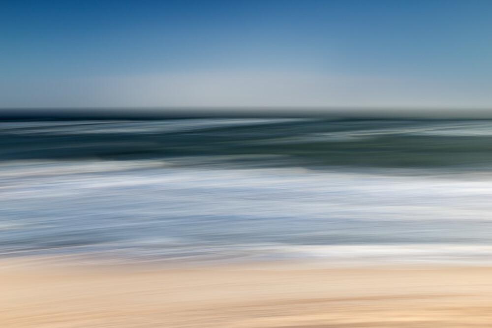 Baltic Sea - fotokunst von Holger Nimtz