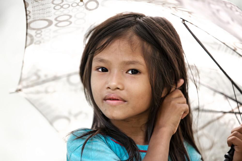 Parasol - fotokunst von Miro May