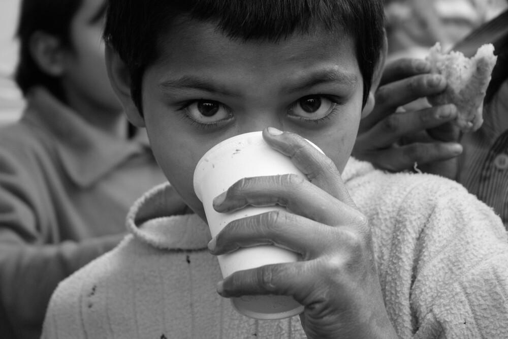 Eyes - fotokunst von Jagdev Singh