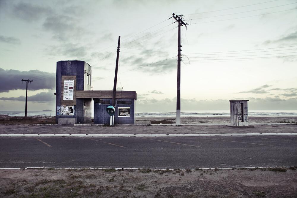 Brazil #1 - Fineart photography by Florian Büttner