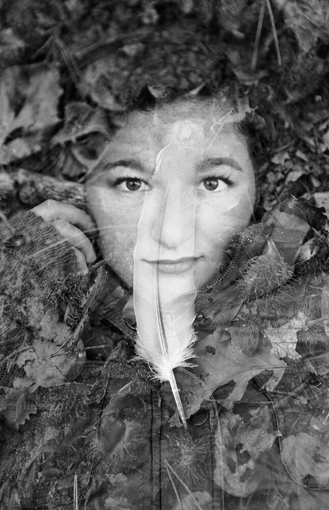 Metamorphosis - Sara Katharina - Fineart photography by Madelaine Grambow
