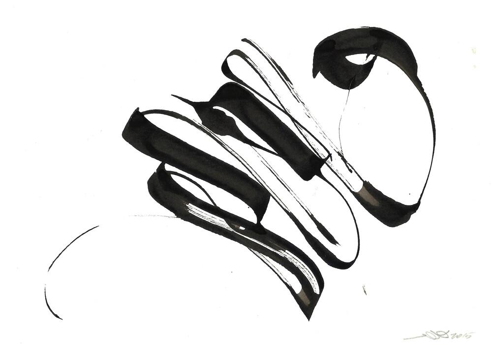 no title - fotokunst von Gordo Letters