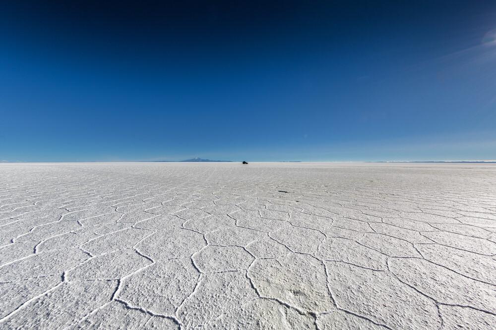 Salar de Uyuni - Fineart photography by Oliver Ostermeyer