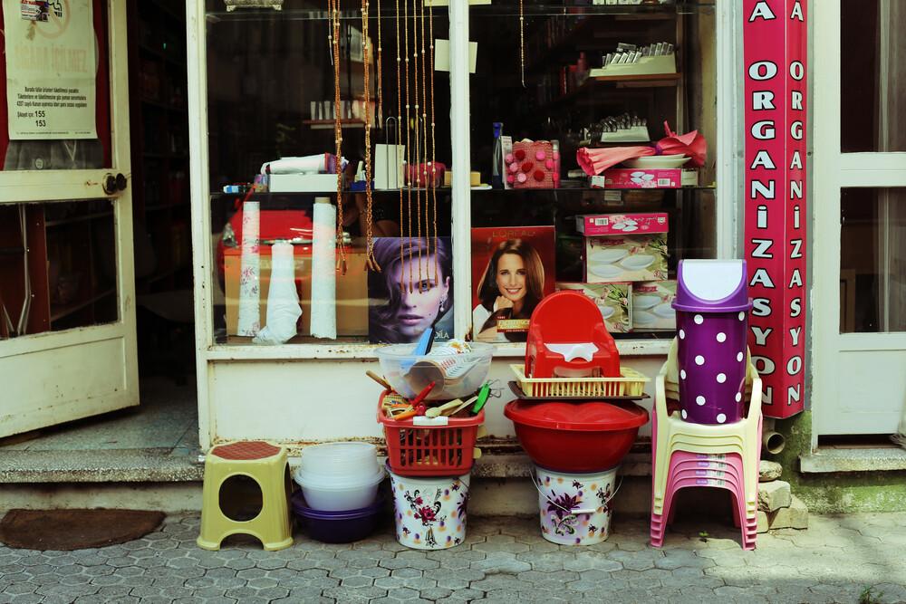 HOUSEWARES BUSINESS - fotokunst von Ivonne Wentzler