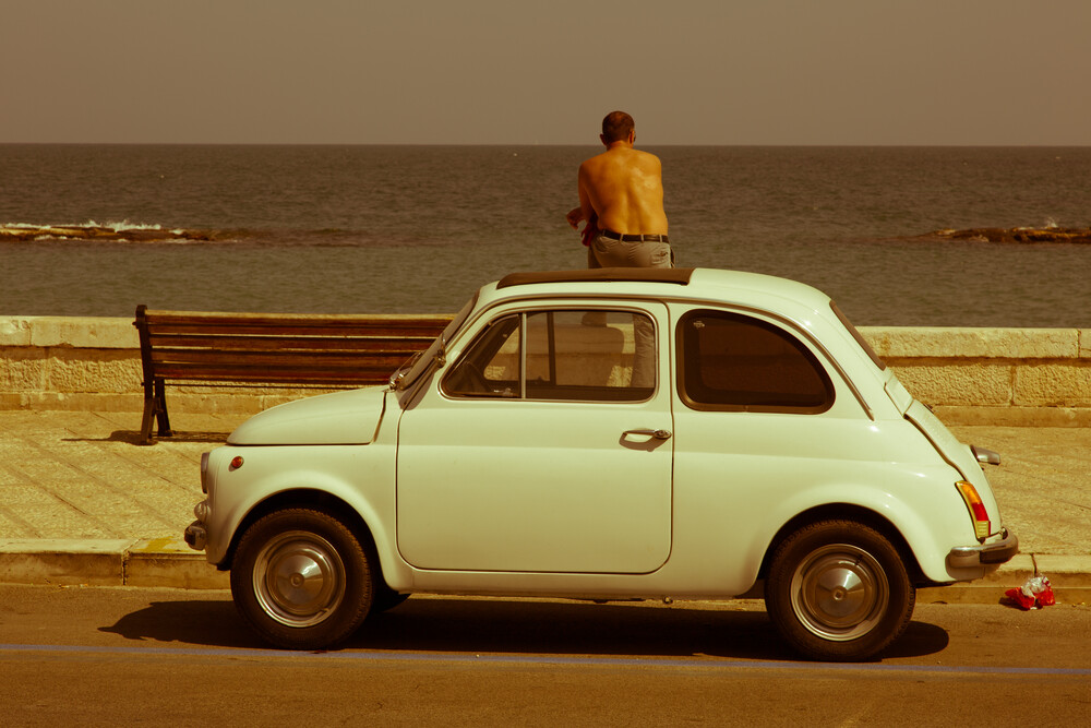 Desire - Fineart photography by Sebastian Rost
