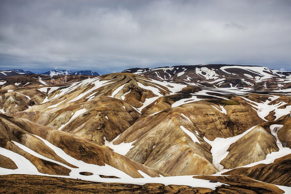 Island Saga XXVI - fotokunst von Philip Gunkel