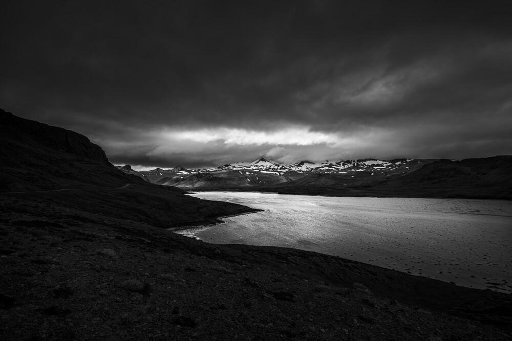 Island SagaXVIII - Fineart photography by Philip Gunkel