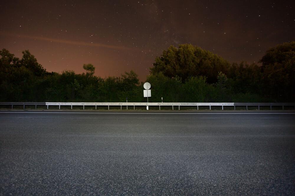 Scars 5 - Fineart photography by Lucas Zimmermann