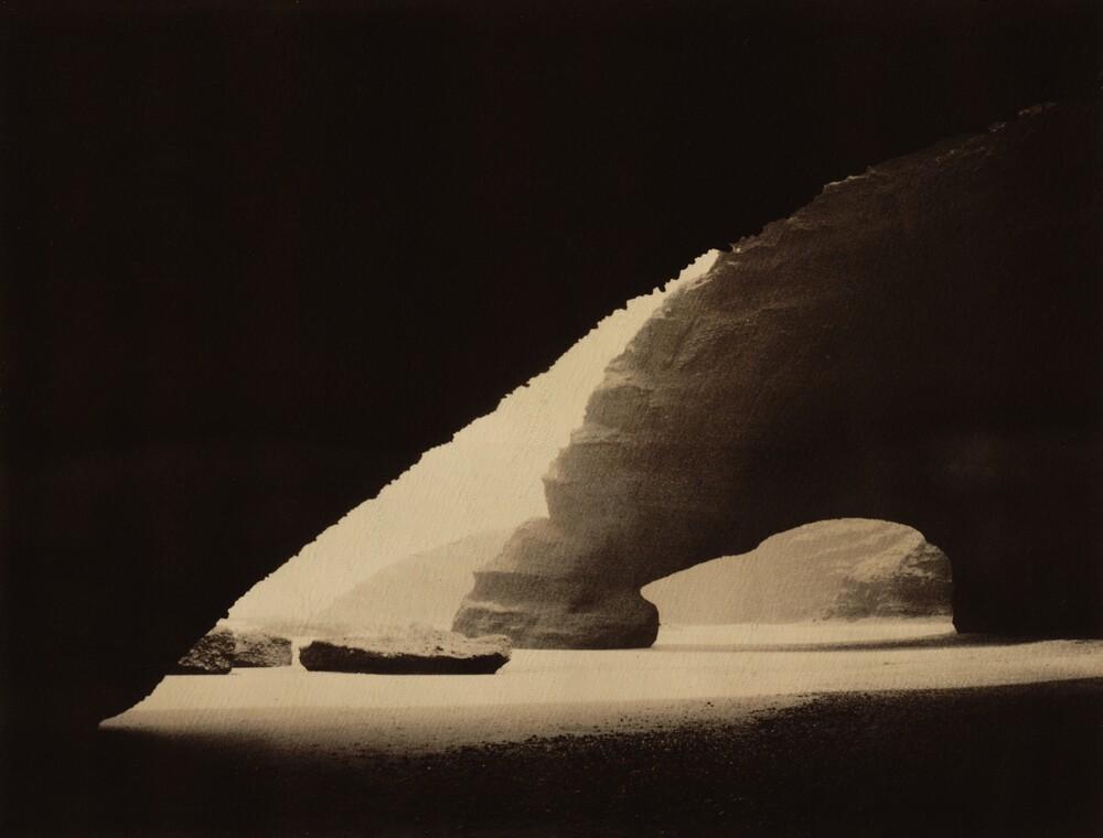 the giant step - fotokunst von Andreas Kersten