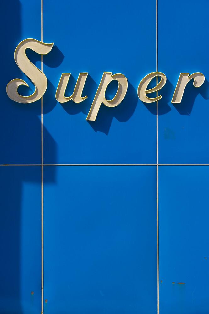 Super - Fineart photography by Daniel Schoenen