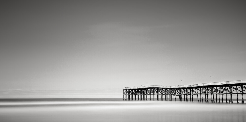 Tranquility #2 - fotokunst von Martin Schmidt