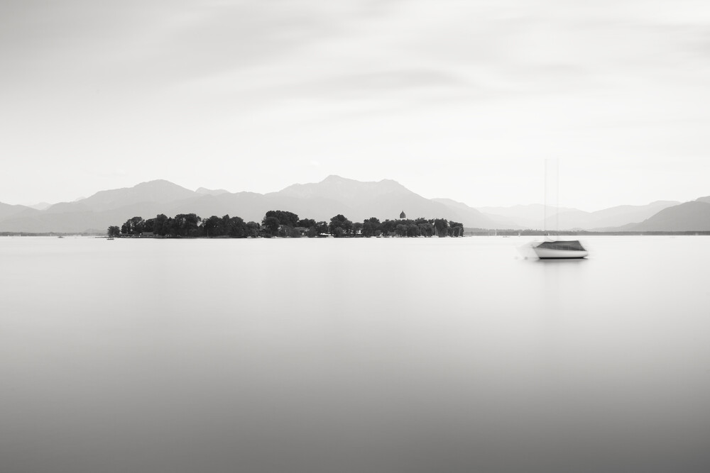 Tranquility #4 - Fineart photography by Martin Schmidt