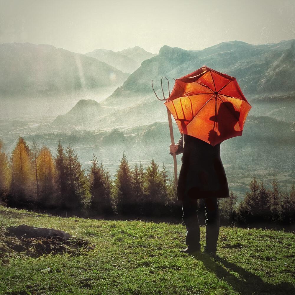 . I_I_I_I . - Fineart photography by Ambra