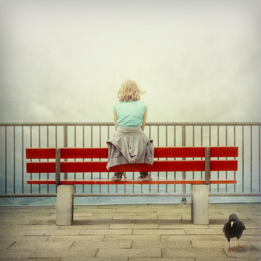 abflug - Fineart photography by Ambra