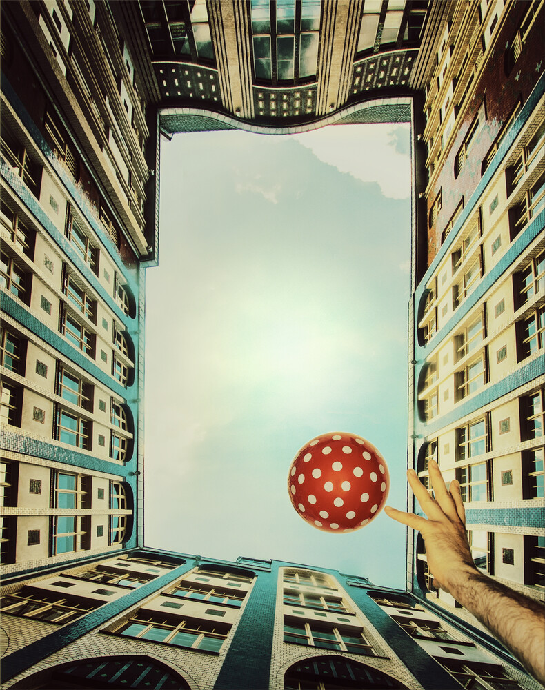 spieltrieb - Fineart photography by Ambra