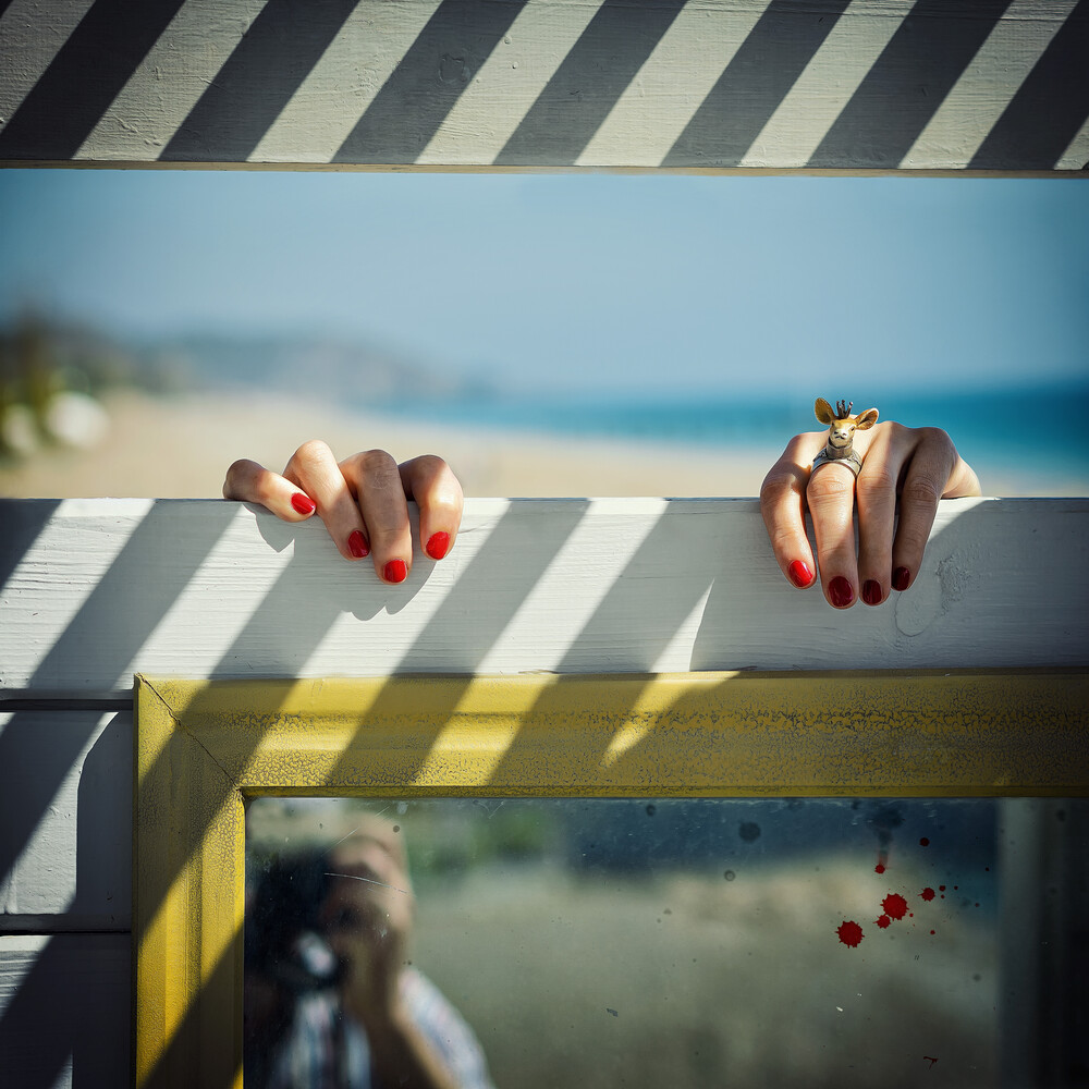 fluchtpunkt - Fineart photography by Ambra