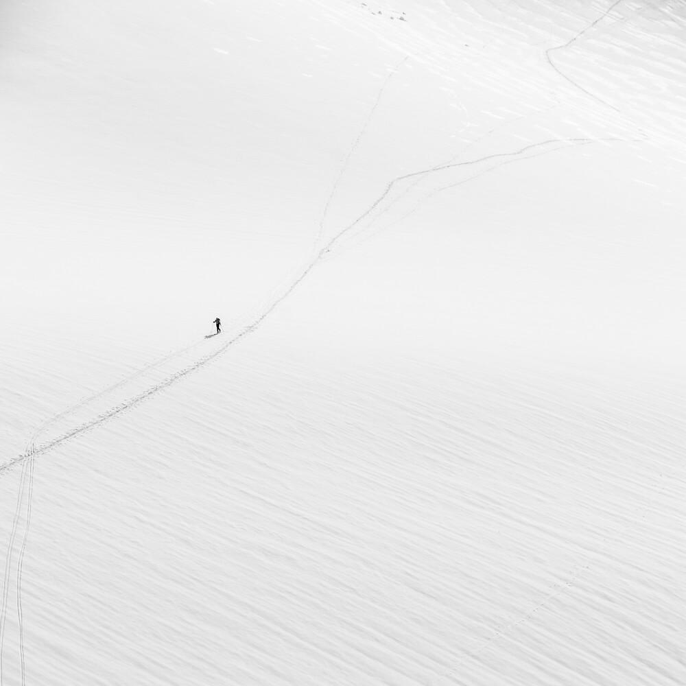 Human 6 - fotokunst von Marco Entchev